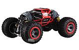 Машинка перевертиш на радіокеруванні Hyper Leopard King UD2169A Red Машинка-перевертиш Леопард червона, фото 5