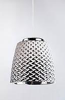 """Светильник подвесной керамический """"3D texture"""""""