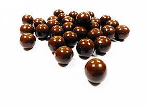 Хрусткі кульки з молочним шоколадом 16 мм Eurocao 6 кг