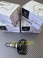 A 0009054104 Оригинальный датчик давления шин Мерседес. Mercedes benz.