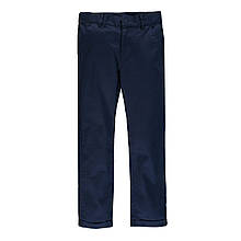 Детские брюки для мальчика MEK Италия 201MHBH001 темно-синий 164