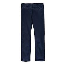 Детские брюки для мальчика MEK Италия 201MHBH001 темно-синий 170