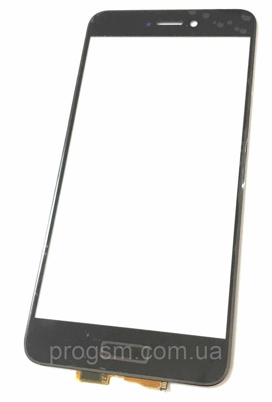 Тачскрин Huawei GR3 (2017) / Honor 8 Lite / Nova Lite (2016) / P8 Lite (2017) / PRA-LA1 Black