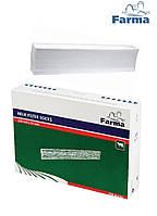 Фильтр - вкладка трубчатый 57*320 мм (75г/м²) для фильтрации молока уп/200шт FARMA (Нидерланды)