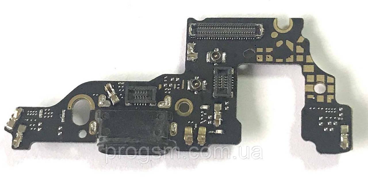 Разъем зарядки Huawei P10 Plus (VKY-L29 / с платкой)