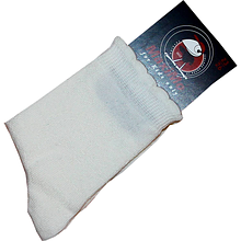 Детские носки для девочки MaxiMo Германия 63233-002900 Белый 31/34, , белый,