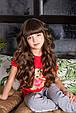 Детский спортивный костюм для девочки Colabear Турция 683000 Серый весенний осенний демисезонный, фото 7