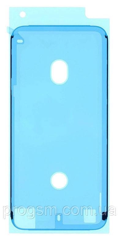 Проклейка iPhone 8 White