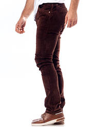 Мужские вельветовые штаны