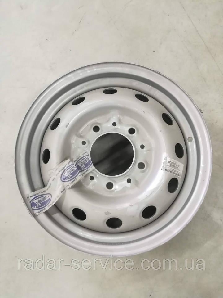 Диск колесный Нива Шевроле ВАЗ 2123 R15 6J 5X139.7, 21230-3101015-04-0
