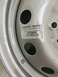Диск колесный Нива Шевроле ВАЗ 2123 R15 6J 5X139.7, 21230-3101015-04-0, фото 3