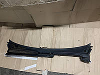 Накладка під лобове скло,жабо Renault Kangoo 2 (№8200439131,8200498150)