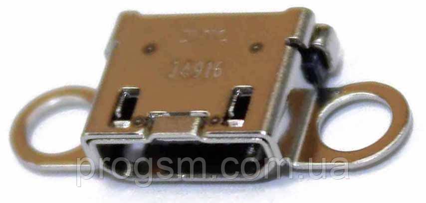 Разъем зарядки Samsung A310 / A510 / G920 / G925 / G928