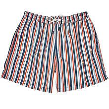 Детские плавательные шорты для мальчика Archimede Бельгия A711581 Синий M, В полоску, , синий,