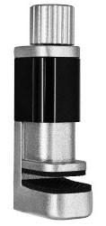 Зажим для фиксации дисплейного модуля (пластиковый)
