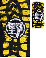 Бафф, buff Rockbros, бесшовный шарф, повязка (# 5042)