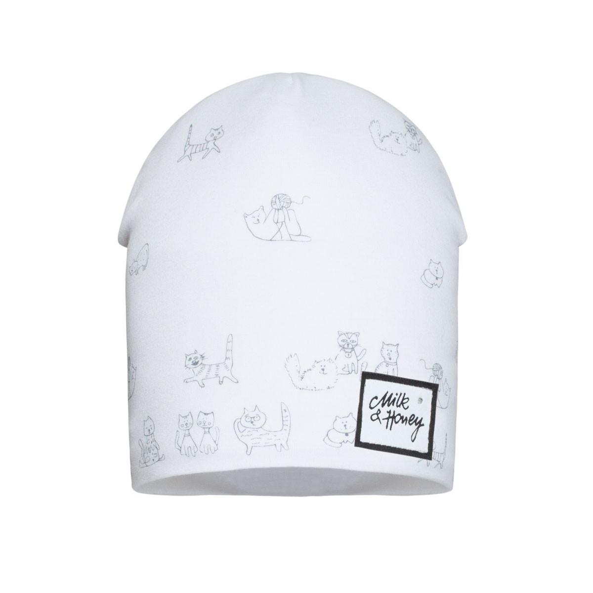 Детская шапка для девочки BARBARAS Польша CB59/C Розовый