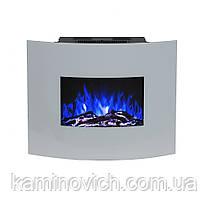 Электрический камин Aflamo Malibu 24 White, фото 3