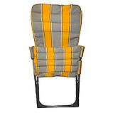 Кресло-шезлонг Ranger RA 7012Y, фото 3