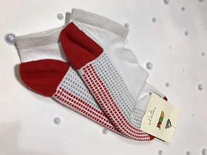Детские носочки для мальчика ARTI Турция KARE PATIK 200199 Белый
