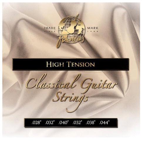 FRAMUS 49350 CLASSIC GUITAR HIGH TENSION  Струны для классической гитары с сильным натяжением