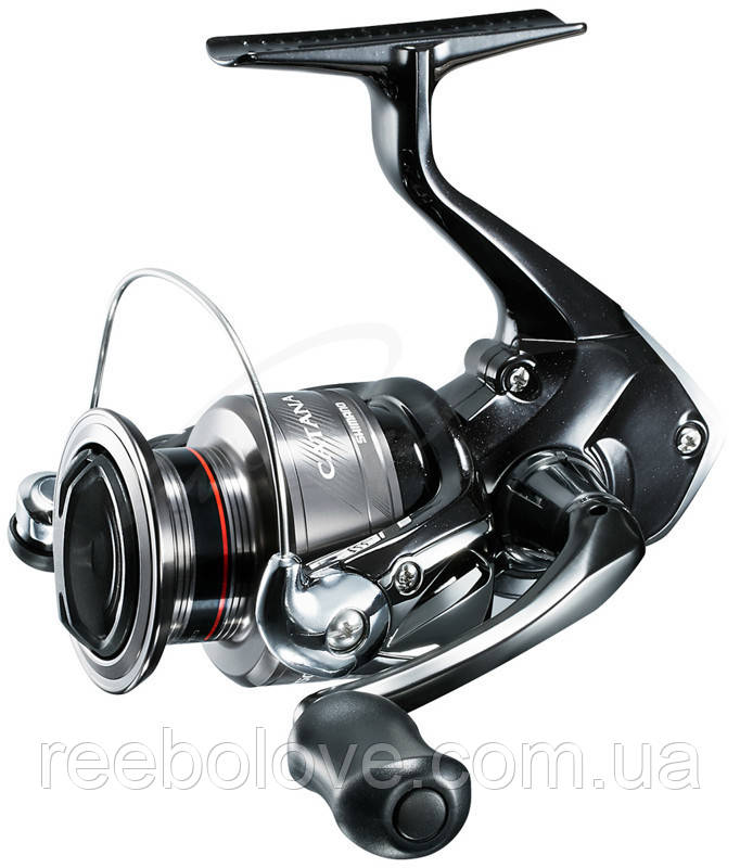 Катушка Shimano CATANA 18 4000 FD 2+1BB