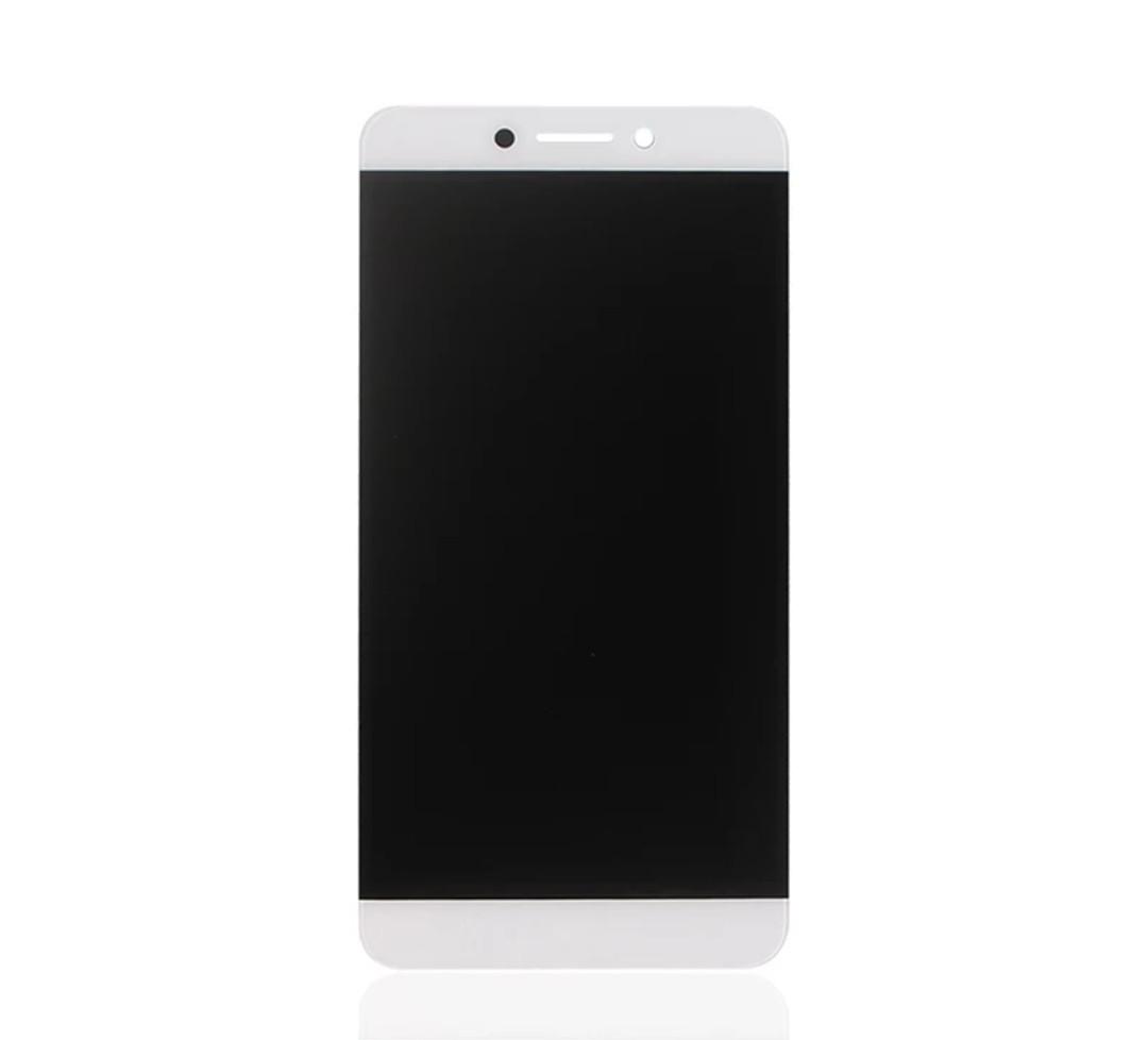 Дисплей + Touchscreen (модуль) для Leeco Le Pro 3 X653 Білий