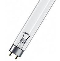 Лампа дуговая бактерицидная ДРБ 8-1 G5