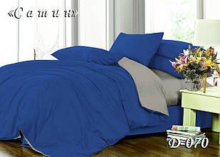 Комплект постільної білизни Тет-А-Тет двоспальне D-070