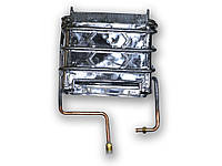 Теплообменник для газовой колонки Нева 4610, Вектор 20-W (3281-07.000) оригинальный