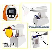 Лампа фотополимерная с программой для отбеливания и радиометром