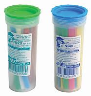 Счетные палочки цветные 40 штук Спектр