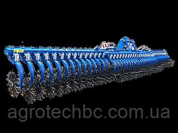 Борона - Мотига ротаційна 9,3 м, фото 2