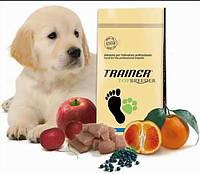 Сухой корм для щенков Trainer Natural (Трейнер Нейчирал) Puppy&Junior Medium. Упаковка 15 кг.