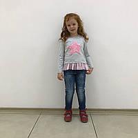 Реглан для девочки ТМ Breezze, фото 1