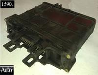 Электронный блок управления (ЭБУ) АКПП Volkswagen Golf IV / Audi A3 / Skoda Octavia 1.8T 96-04г AWU,ARZ