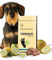 Сухой корм для собак мелких пород Trainer Natural (Трейнер Нейчирал) с курицей,рисом и алое. Упаковка 18 кг.