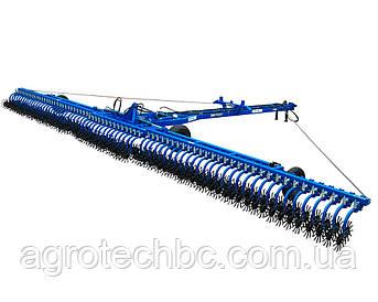 Борона - Мотига ротаційна 14 м