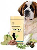 Сухой корм для собак Trainer Natural (Трейнер Нейчирал) Adult Maxi Con Pollo Fresco, Riso & Aloe Vera 18 кг.