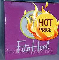 FitoHeel крем от пяточных шпор ФитоХил, официальный сайт