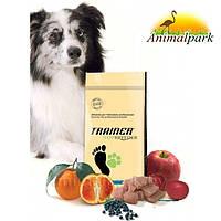 Сухой корм для собак Trainer Natural (Трейнер Нейчирал) Adult Medium Con Pollo Fresco, Riso & Aloe Vera 18 кг