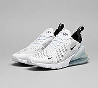 "Nike Air Max 270 ""White/Black"""