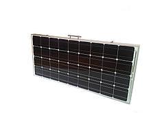 Мобильный раскладной солнечный модуль MPS-200