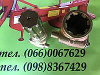 Удлинитель вала карданного 8х8 шлицов
