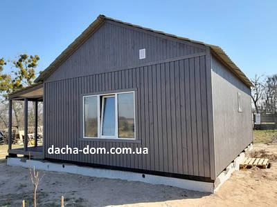 Дачні будинки