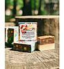Шампунь-брусочек мыла с Гуараной и Арганиевым маслом 100 г - для сухих и нормальных волос, безсульфатный, фото 2