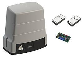 Комплект відкатної автоматики ROGER H30/640 з механічними кінцевими вимикачами