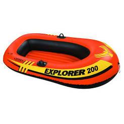 Лодка Intex Explorer 58330