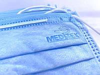 Маска медична Meditex (Медітекс) високої якості (Оригінал)