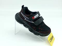 Clibee led f903 black-red